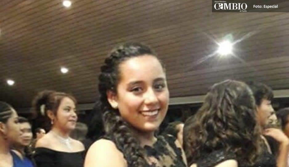 Aurea Magnaly Fernández ya apareció y se encuentra con su familia