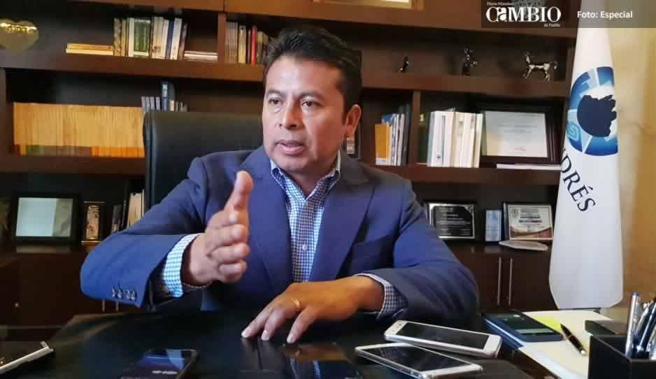 Gobierno saliente de San Andrés erogará 20 mdp en bonos para burócratas
