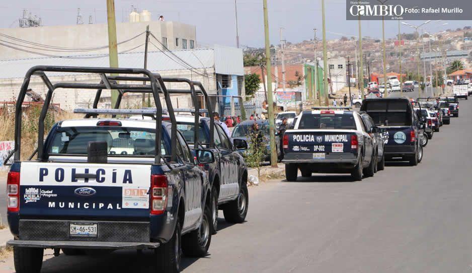 Retuvieron a nueve antorchistas en Zacachimalpa por más de tres horas