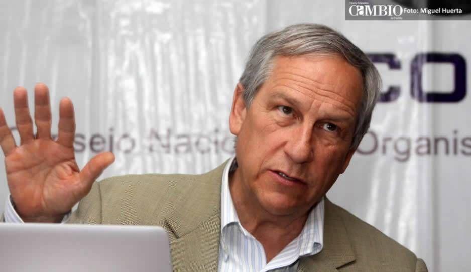 Mal y de malas Cárdenas, apenas lleva 6 mil de 130 mil firmas para lograr candidatura independiente