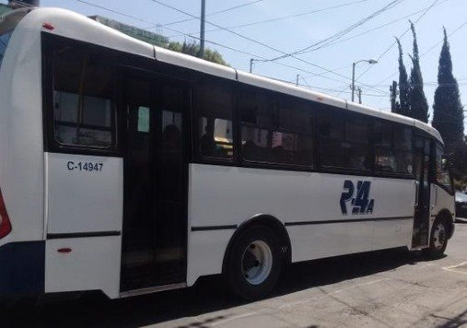 ¡Continúa la violencia! Comando armado asalta a pasajeros de la ruta 14 y huyen con rumbo desconocido