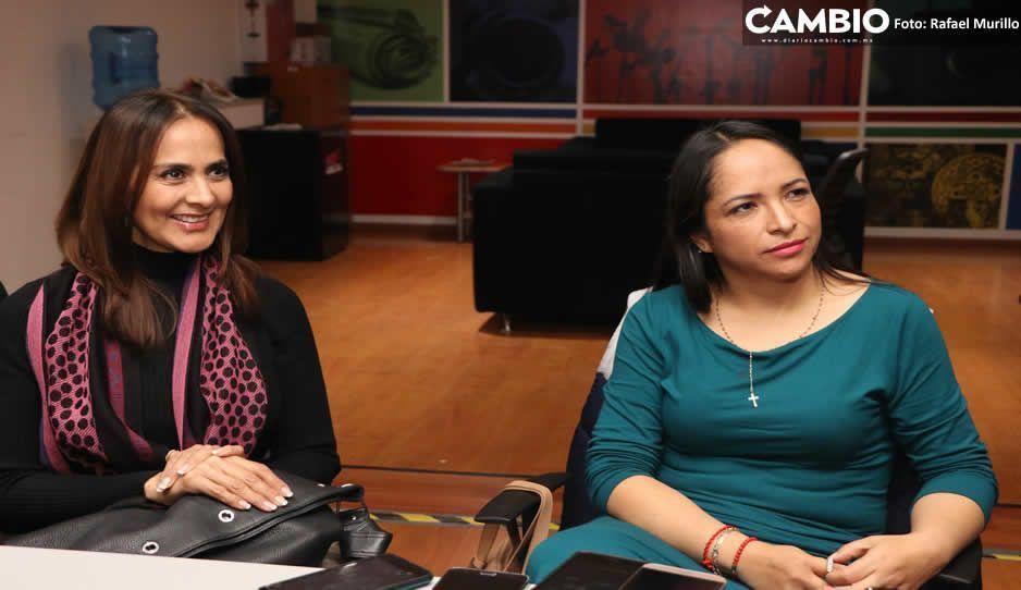 Se destapan para interinato: Maiella, Ana Tere, Cárdenas y Villa Escalera