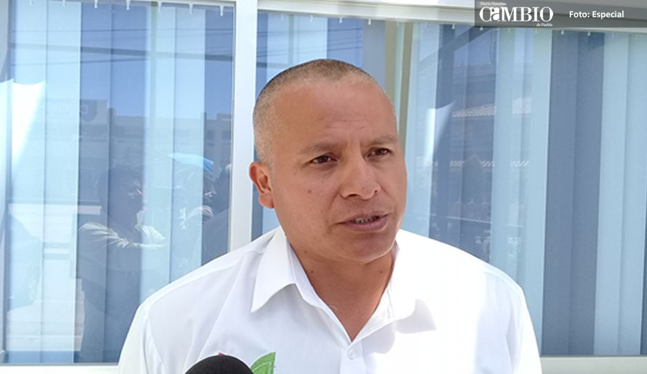 Autoridades salientes pierde chalecos antibalas, los cuales serán pagados por la nueva administración