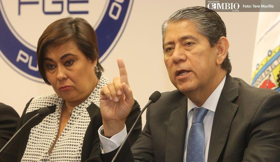 Investigan como intento de robo el feminicidio de María Cruz en la Recta a Cholula