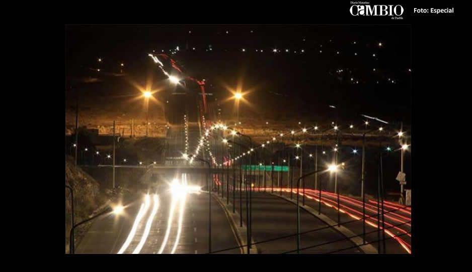 Descartan a Infraenergía para proveer luminarias a San Pedro