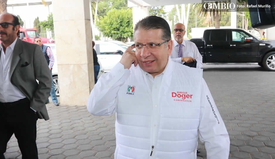 TEPJF ordena al TEEP emitir fallo para Enrique Cárdenas