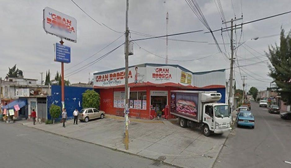 Atracan La Gran Bodega en la Miguel Hidalgo y policías minimizan el asalto