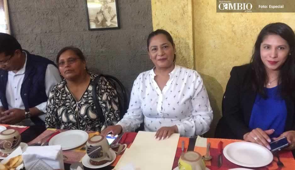 Candidata a regidora del PSI en San Andrés abandona planilla de Salvador Castañeda