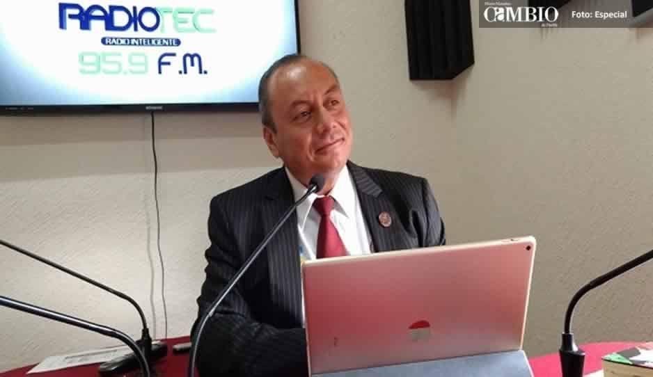 Guillermo Velázquez es el candidato del PAN pese a señalamientos por retención de despensas