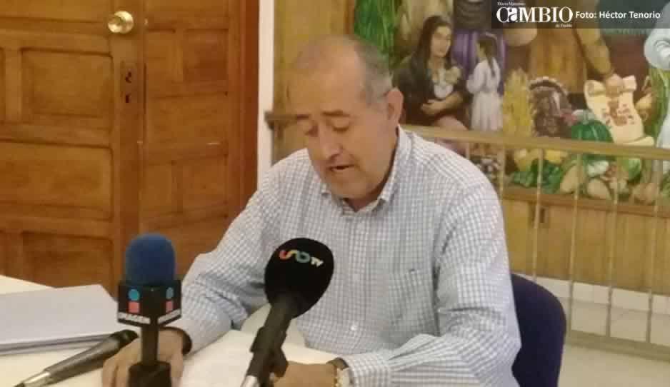 Rafael Núñez no huyó, solo se asustó: afirma que la detención de los policías es ilegal (VIDEO)