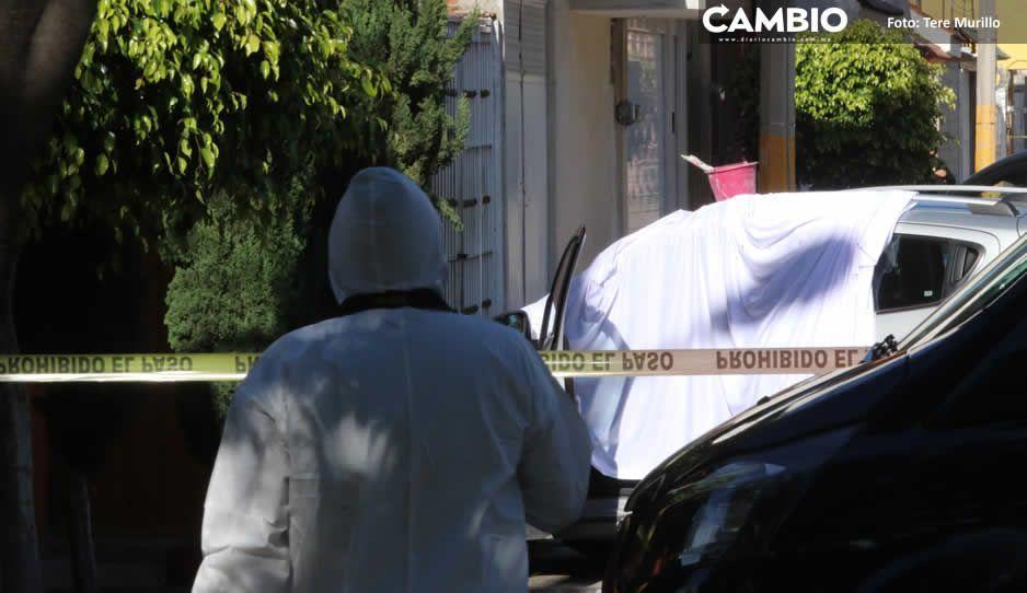 Aumentaron 27 % las ejecuciones del crimen organizado en Puebla en 2018