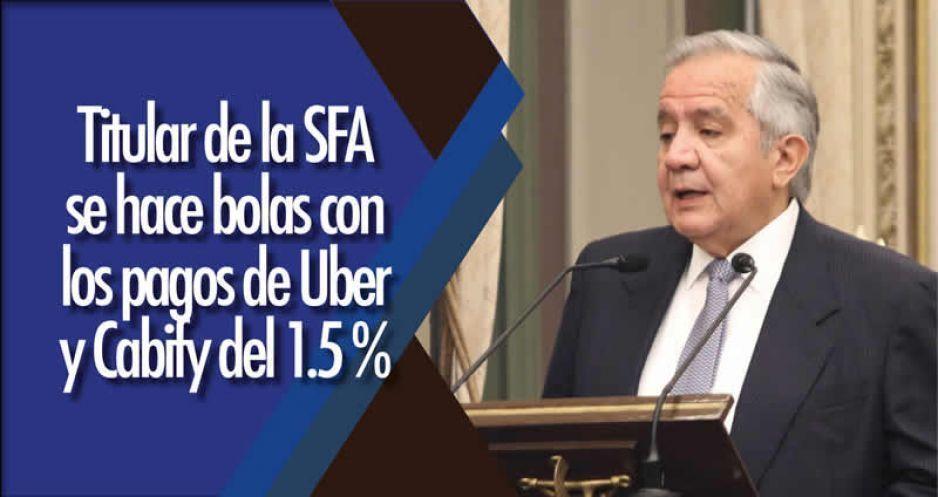 Asciende a más de 7 mmdp deuda pública en Puebla