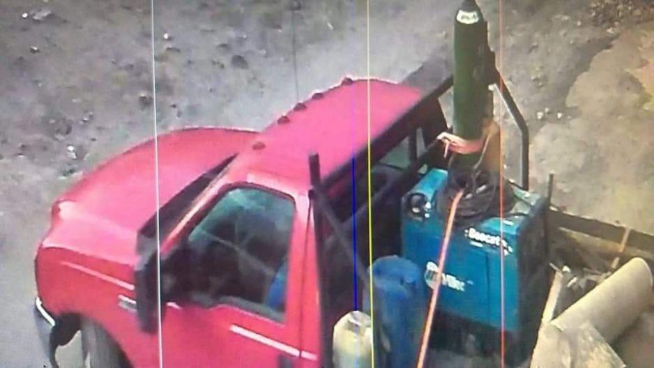 Desaparece hombre tras ser asaltado en Chachapa