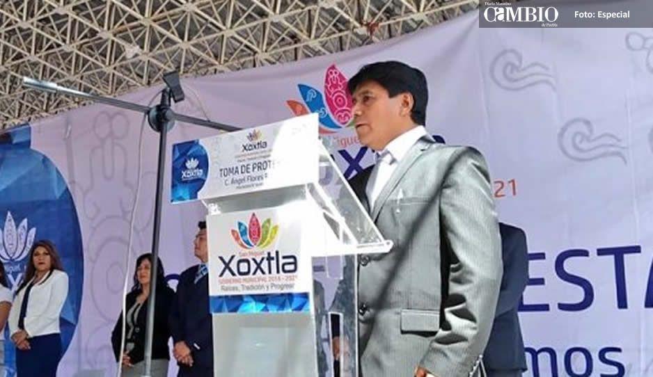 PSI en Xoxtla exige al alcalde que aclare públicamente porque quiere imponer a sus familiares