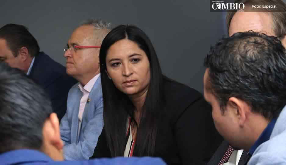 Llamado de IP nos exige ir de frente contra inseguridad y políticas populistas: Ana Cristina Ruiz