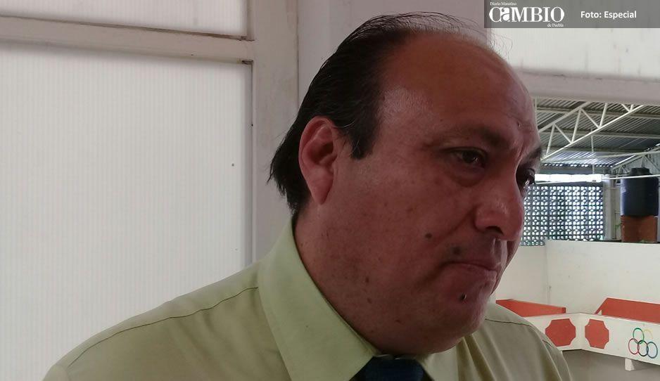 Teotlalcingo se ha convertido en tiradero de unidades robadas: director de Seguridad Pública