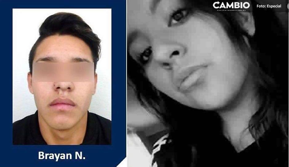 La confesión de El Brayan, cómplice del asesinato de Karla Fernanda: la matamos porque se puso pendeja