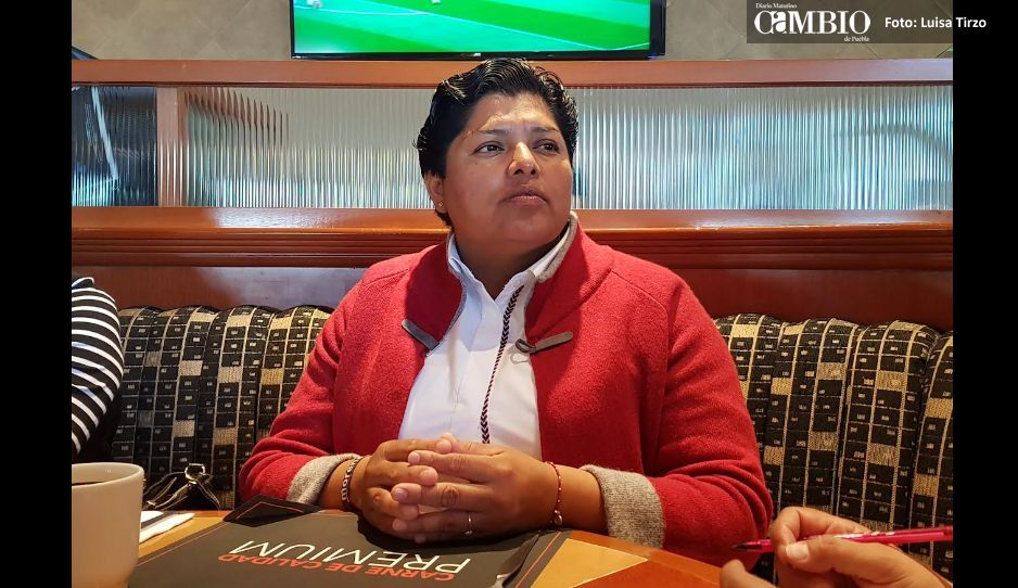 Leo Paisano crea sindicato charro en San  Andrés para desestabilizar a su sucesora