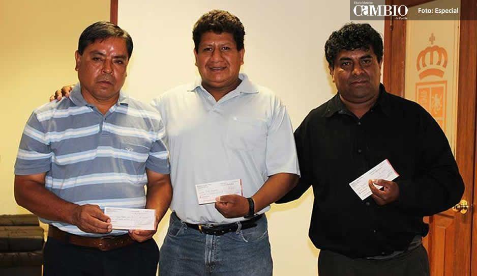 Pobladores de Sanctórum revientan: exigen destitución de su alcalde