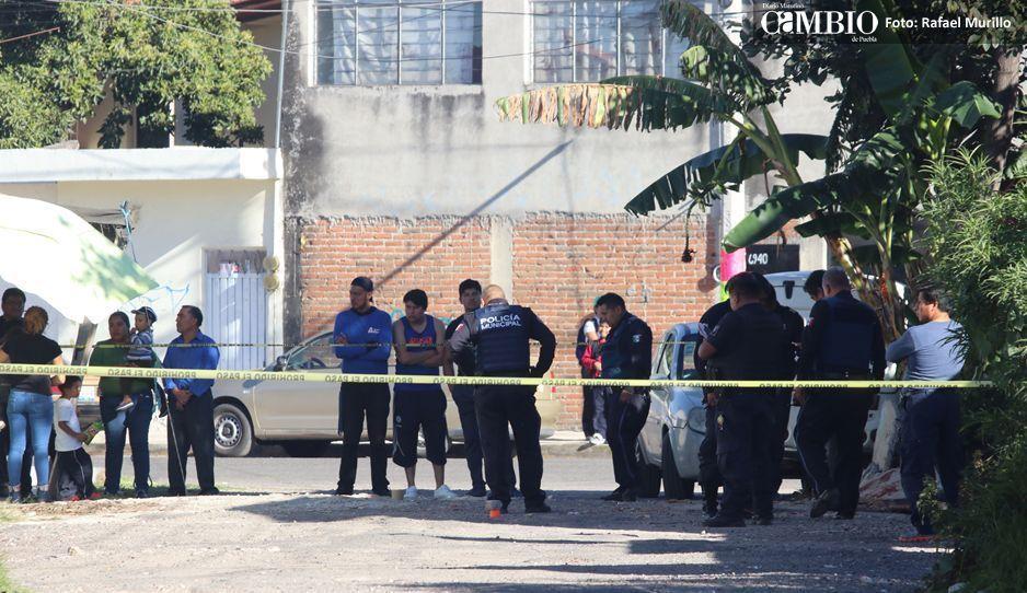 Aumentan 26 % las ejecuciones del crimen organizado en Puebla