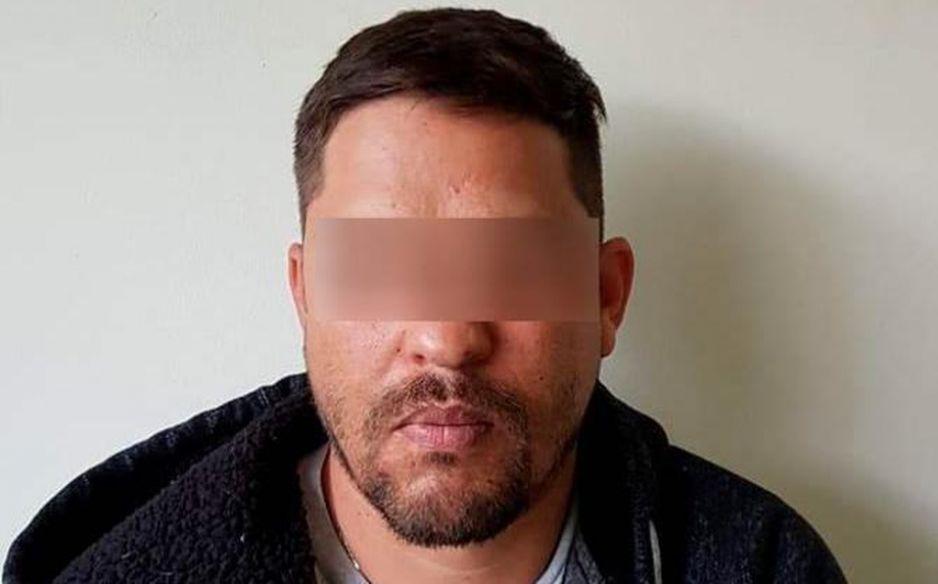 """Cae """"El Muletas"""", operador del cártel de Sinaloa en Puebla"""