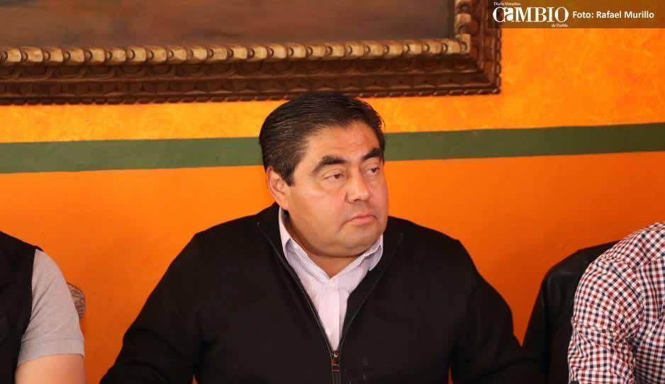 Barbosa regaña a presidentes electos y les dice que se pongan a leer la Constitución
