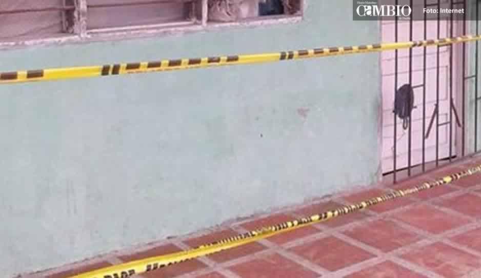 Perros asesinan a septuagenaria en Ocoyucan