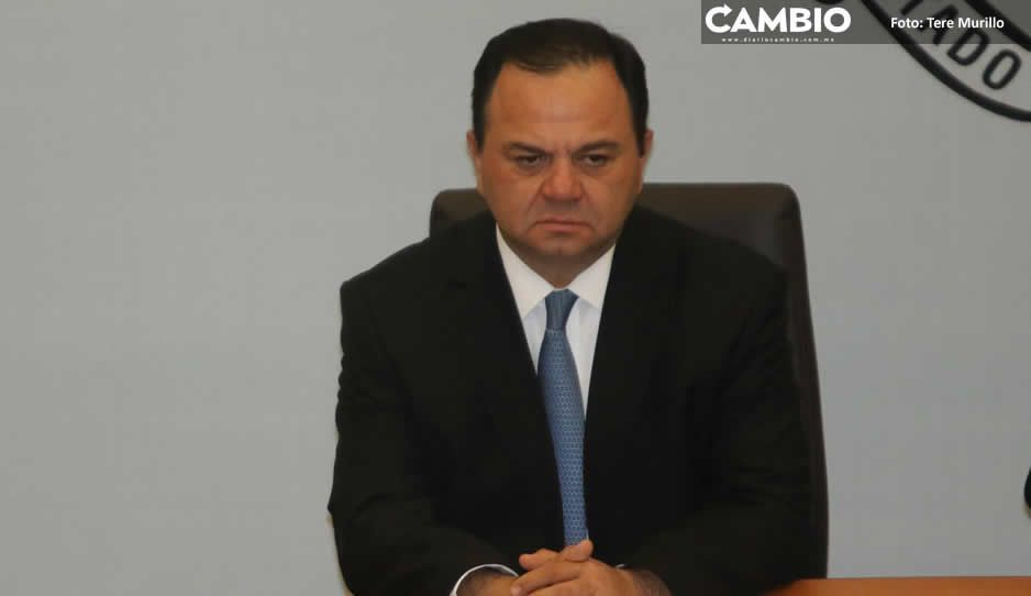 Gobierno del Estado reconoce espíritu de conciliación para aprobar Ley de Ingresos