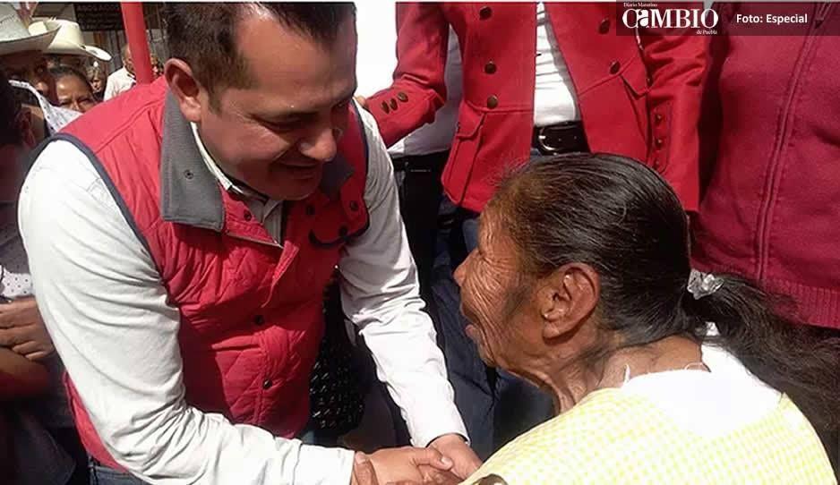Aspirantes del PRI acusana Vidal Roa de incitar a la violencia