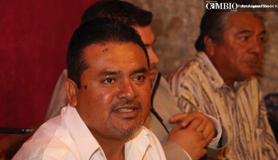 Morena impugna en TEPJF: insiste que Eleazar Pérez sea su candidato