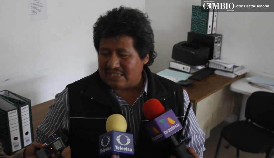 """En Tlalancaleca habrá Ley Seca y operativo en la """"noche libre"""""""