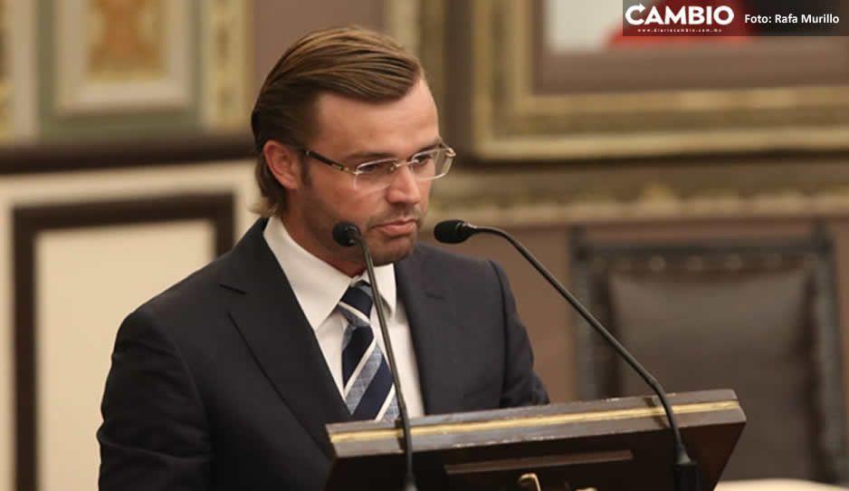 Concesión de la unidad que atropelló a Emmanuel Vara fue suspendida de manera definitiva: Albizuri