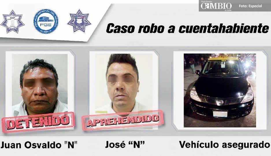 Dictan formal prisión a taxista rata y a cómplice en San Andrés