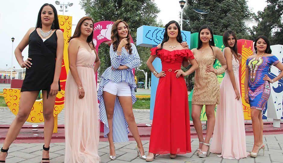 Conoce a las bellas candidatas a reina de la feria regional de Huejotzingo 2018 (FOTOS)