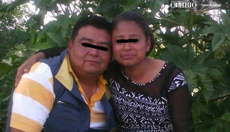 Feminicidio 81: la asesina su esposo en Acatzingo para quitarle a su bebé