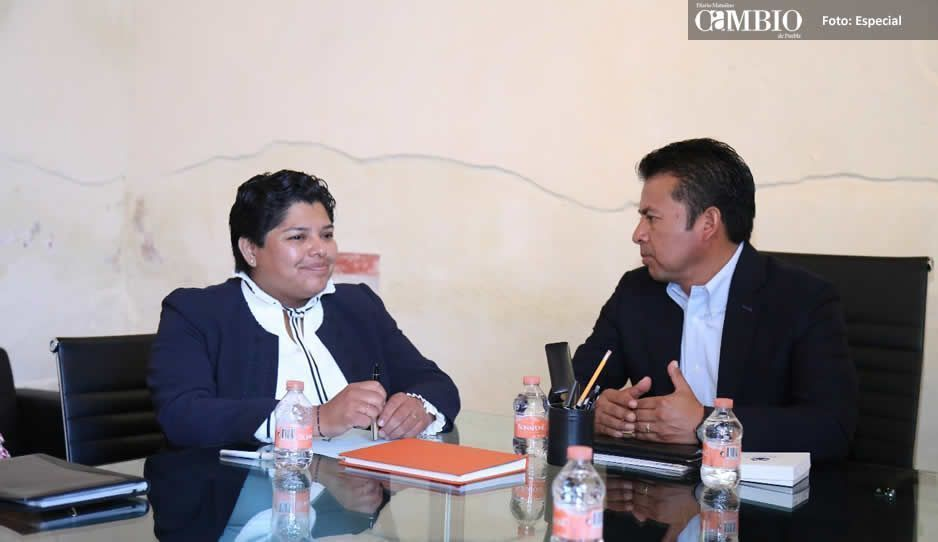 Pérez Popoca venderá camioneta Yukon que adquirió Leo Paisano en San Andrés