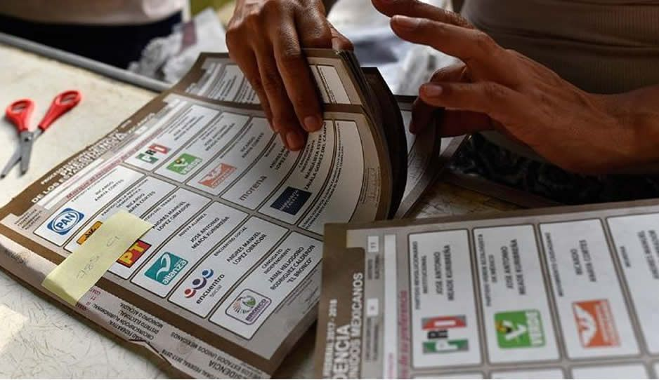 Denuncian irregularidades en el proceso electoral en Huaquechula