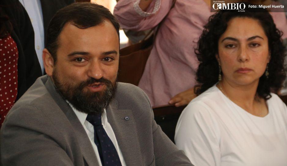 Garantiza Segom elecciones limpias  en juntas auxiliares con réferi foráneo