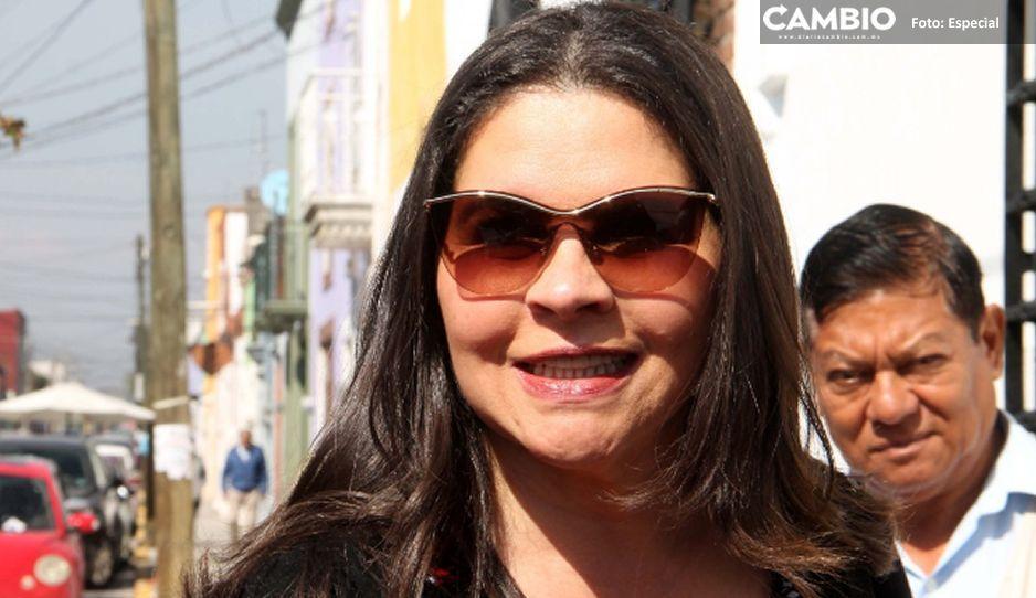 Norma Layón se lanza contra el Estado: no brinda seguridad a ciudadanos