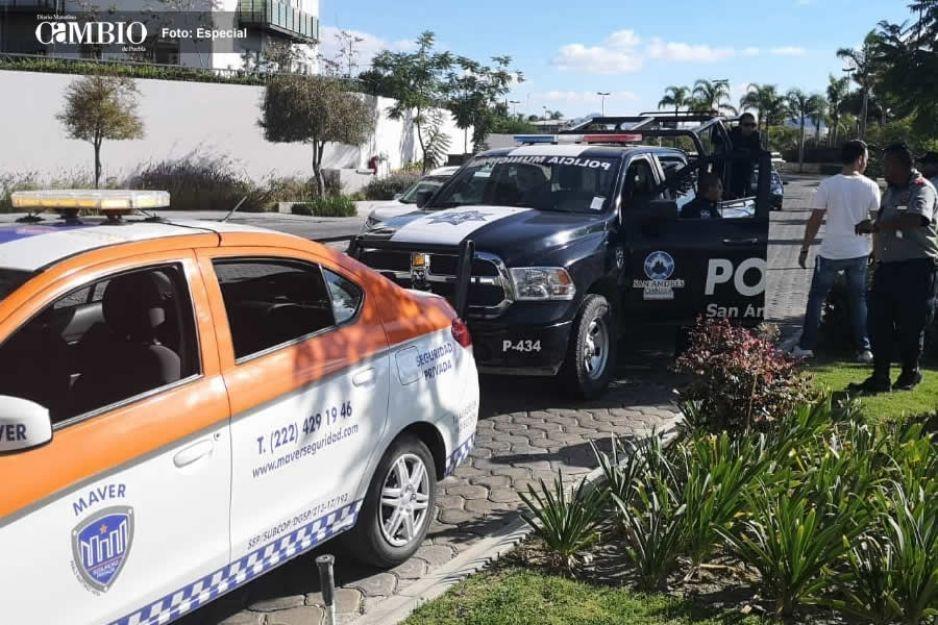 Confirman detención de la supuesta robachicos de Lomas de Angelópolis