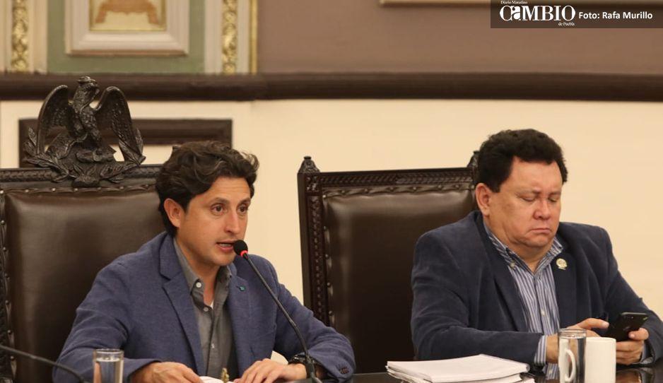 Congreso eligió a concejos municipales para las elecciones que se repetirán en 5 municipios