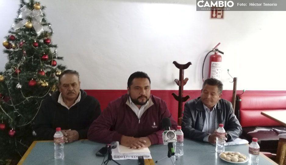 De no justificar el gasto municipal de San Salvador el verde, habitantes cerrarán vialidades