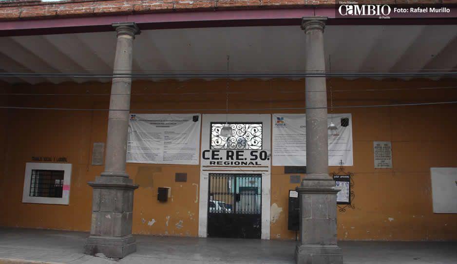 Publican licitaciones para Complejo de Seguridad en Tehuacán y Cereso de Cholula