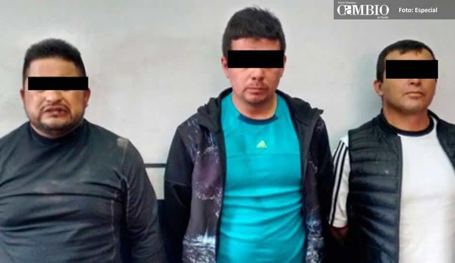 Denuncia José Juan que Fiscalía liberó a los ladrones de su casa en el 2016