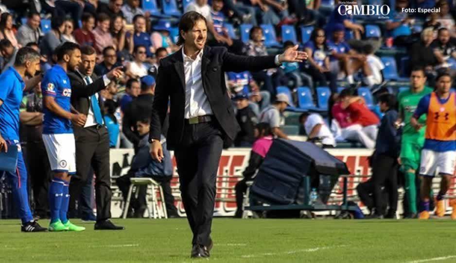Monterrey vs Lobos BUAP | Clausura 2018 | EN VIVO: Minuto a minuto