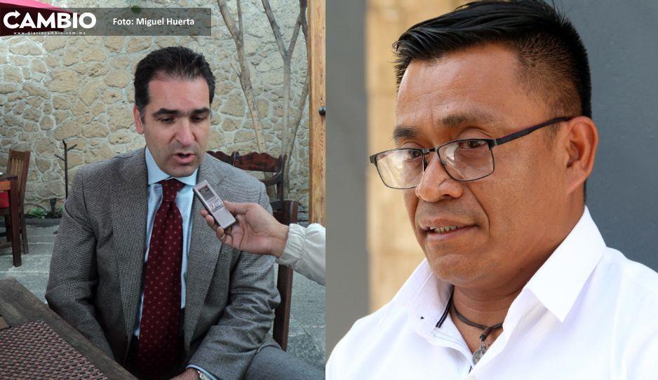 Yeidckol no puede nombrar delegados  estatales en vez de dirigentes: INE