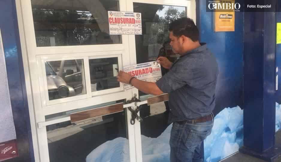 Tres días de ley seca en Texmelucan: sanciones llegaran hasta mil UMAS