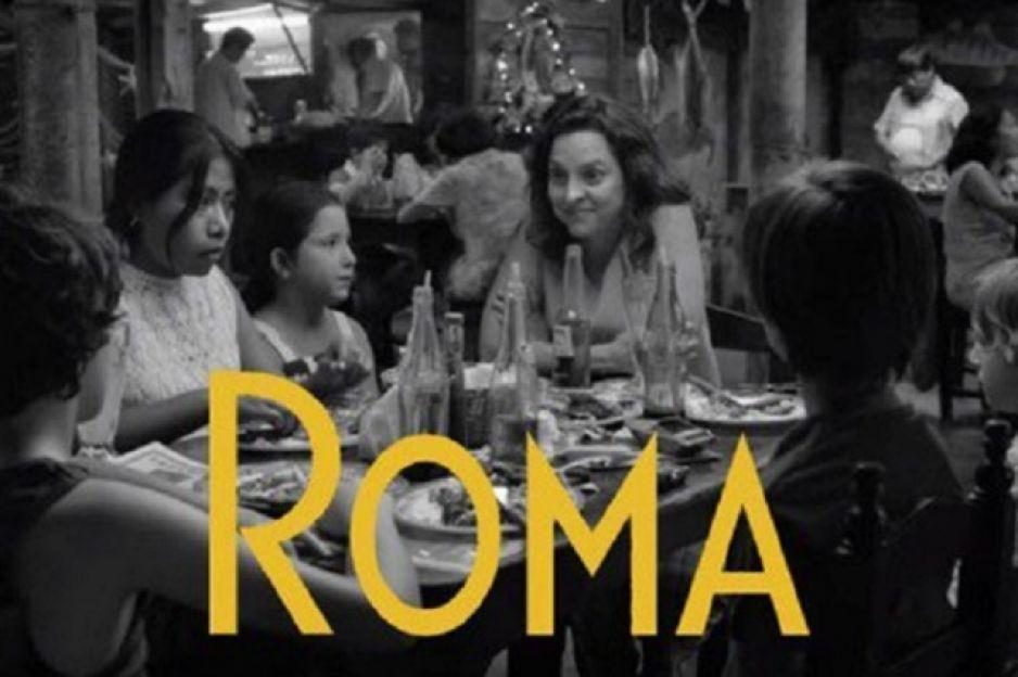 """""""Roma"""" será transmitida en Los Pinos a partir de este jueves"""