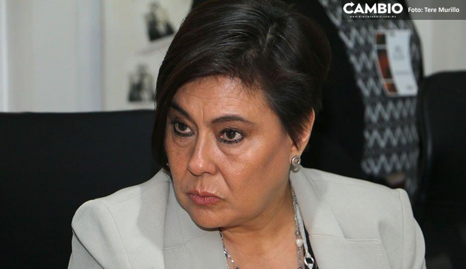 Alrededor de 88 elementos del Ejército Nacional ya están instalados en la capital: Lourdes Rosales