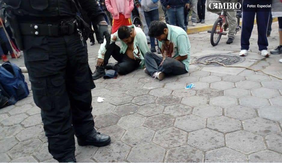 Puebla suma 150 intentos de  linchamiento en lo que va del año